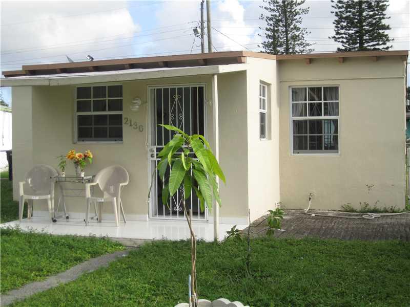 2130 Rutland St, Opa Locka, FL