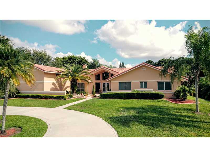 4600 SW 164th Te, Fort Lauderdale, FL