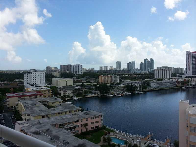 437 Golden Isles Dr #APT 14g, Hallandale, FL