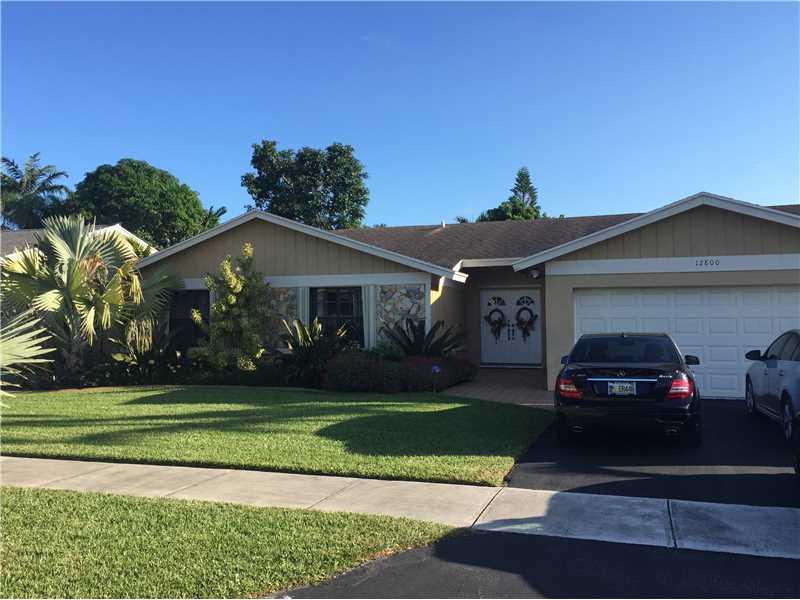 12800 SW 119 St, Miami, FL