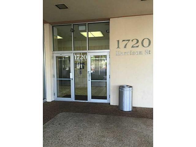 1720 Harrison St #APT 15F, Hollywood, FL