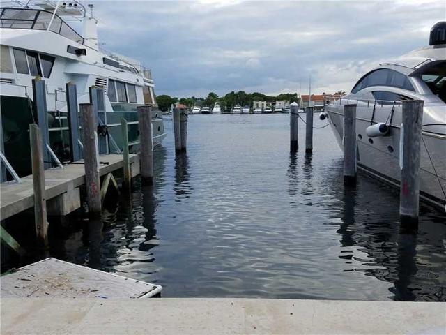 3601 NE 207 St Boat Slip #e69, Aventura, FL 33180