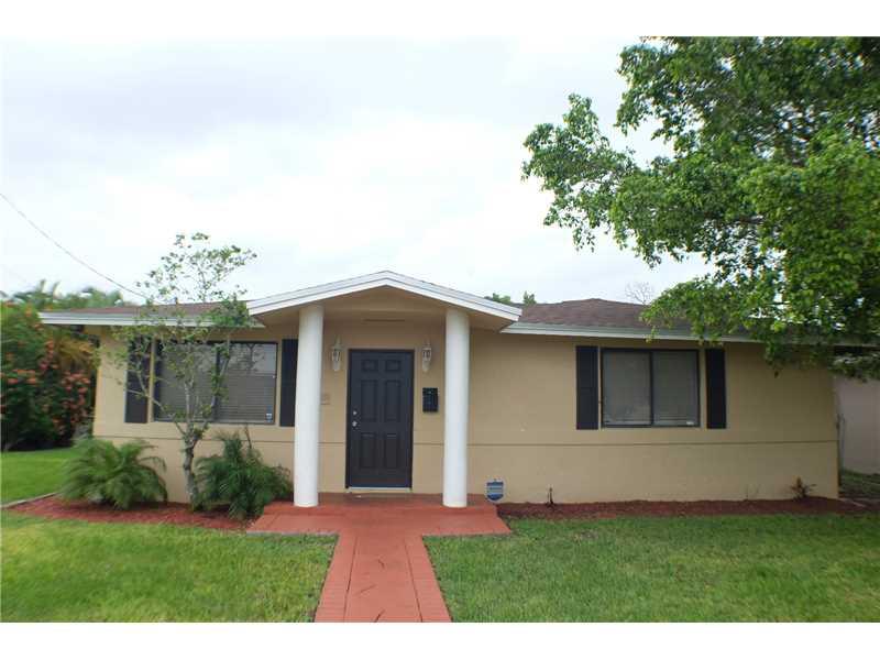 465 NE 112 St, Miami, FL