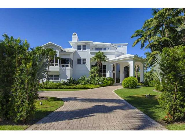 25 Tahiti Beach Is, Coral Gables, FL 33143