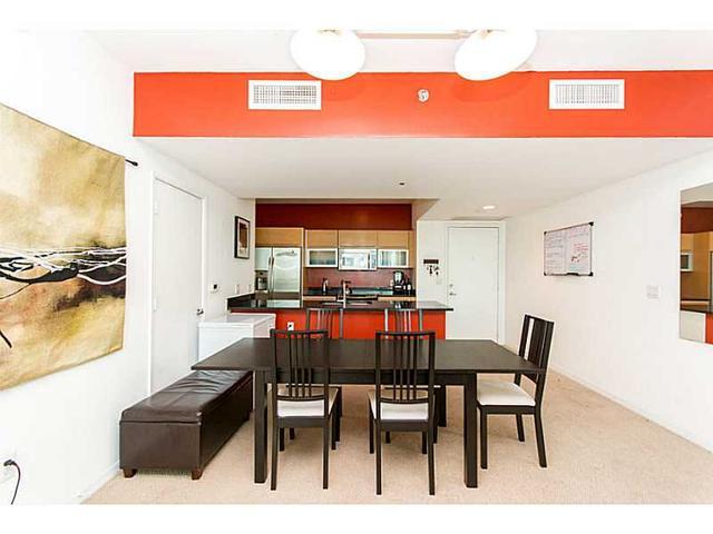 951 Brickell Ave #2507, Miami, FL 33131