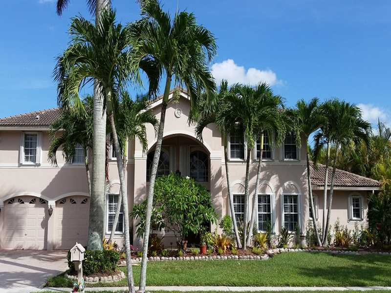 611 NW 193 Ave, Hollywood, FL