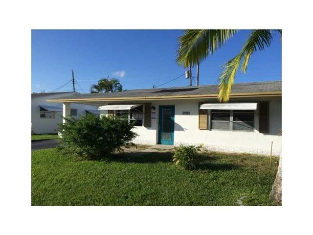 2705 NW 52nd St, Fort Lauderdale, FL