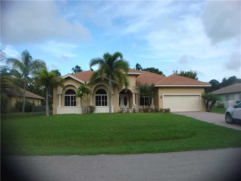 6119 NW Densaw Ter, Port Saint Lucie, FL