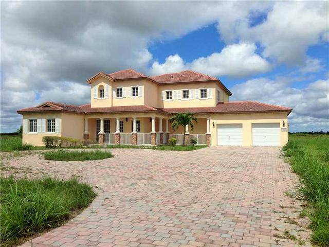 34850 SW 218 Ave, Homestead, FL