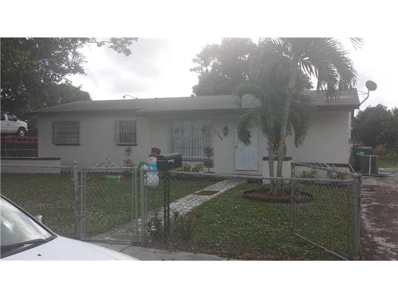 3364 NW 181 St, Miami Gardens, FL