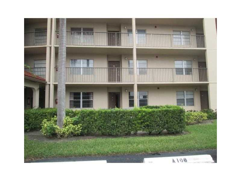 13001 SW 11th Ct #APT a107, Hollywood, FL