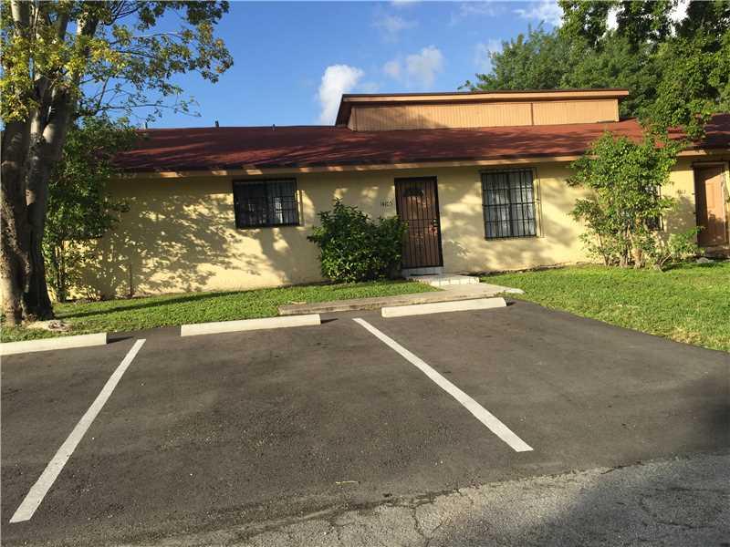 14105 SW 282 St #APT 0, Homestead, FL