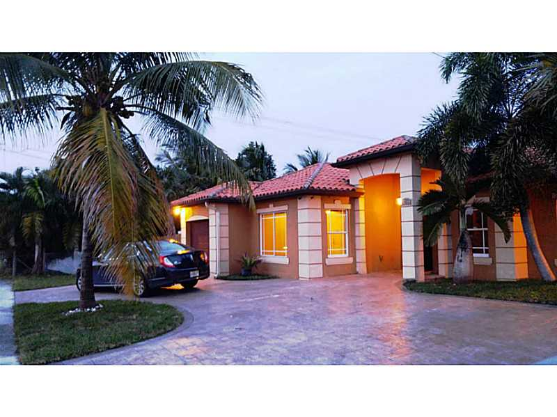 25209 SW 134 Ave, Homestead, FL