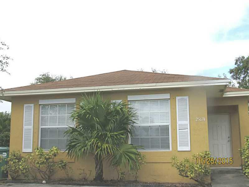 25674 SW 124 Pl, Homestead, FL