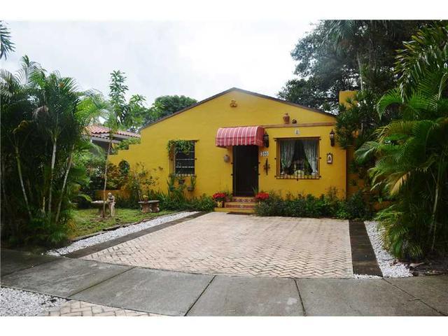 400 NE 88 St, Miami, FL