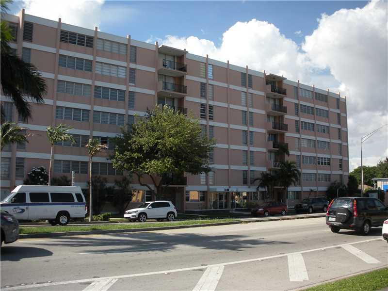 1400 SW 27 Ave #APT 705, Miami, FL