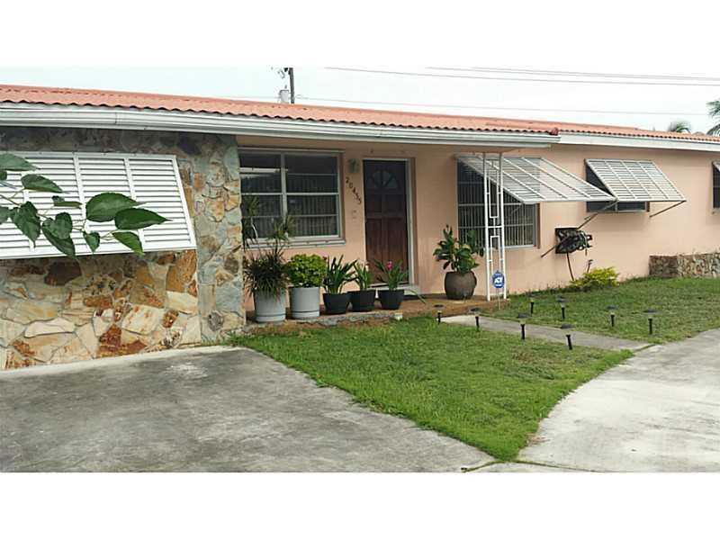 20435 Marlin Rd, Miami, FL