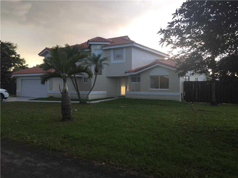 5520 SW 156 Pl, Miami, FL
