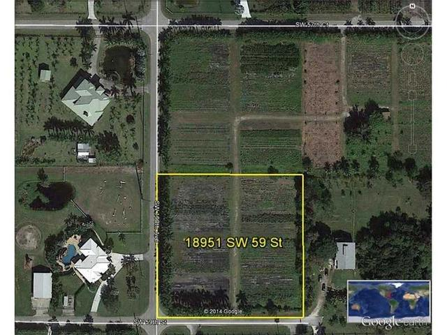 5850 SW 190 Ave, Southwest Ranches, FL 33332