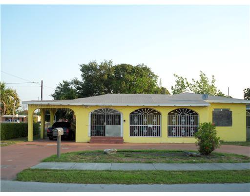1795 NW 73 St, Miami, FL