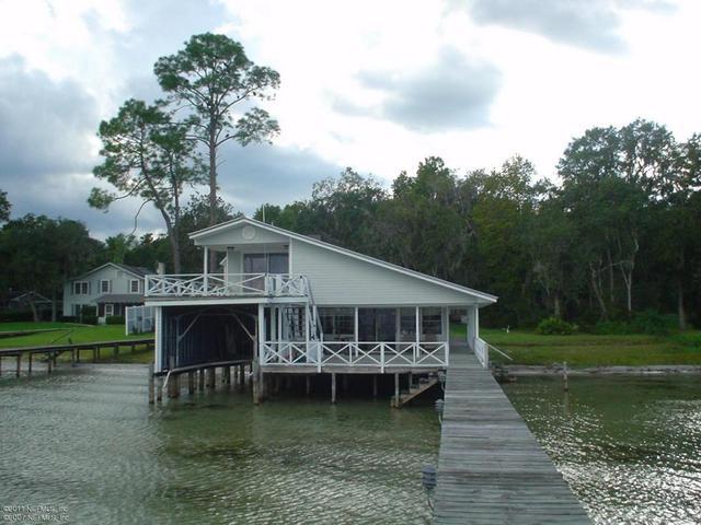 4373 Seminole St, Starke, FL 32091