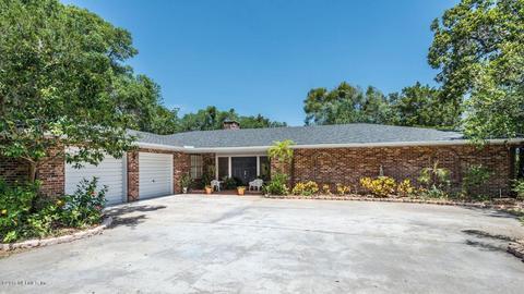 3800 Hickory Ln, St Augustine, FL 32086