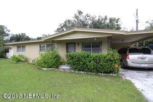 206 Belmont Dr, Palatka, FL