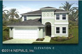 113 Longwood St, Saint Johns, FL 32259