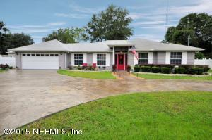 1113 Meadows Dr, Starke, FL