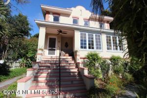 18 Saragossa Street, Saint Augustine, FL 32084