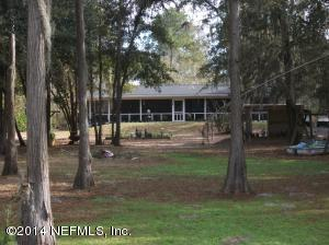 14842 S West 75th Ave, Starke, FL