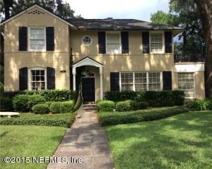 711 Alhambra Dr, Jacksonville, FL