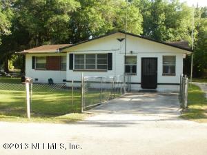 1530 Mccollum St, Starke, FL