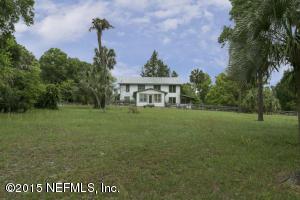 171 Old Highway 17, Pomona Park, FL