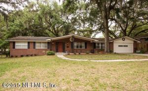 5345 Sanders Rd, Jacksonville, FL