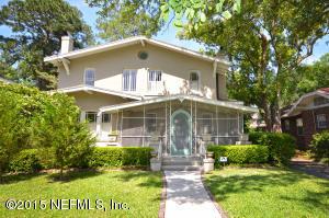 1461 Avondale Ave, Jacksonville, FL