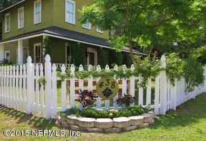 438 N Magnolia Ave, Green Cove Springs, FL