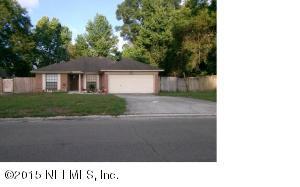 1378 Pawnee St, Orange Park, FL