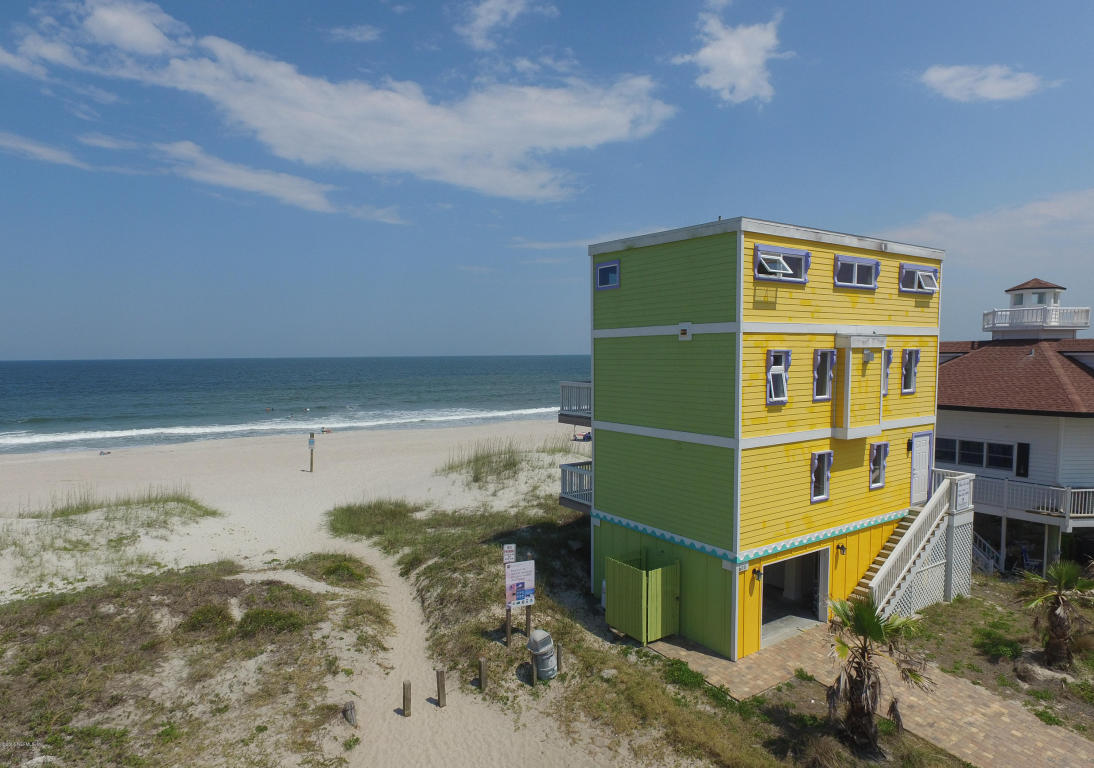 608 S Fletcher Avenue, Fernandina Beach, FL 32034
