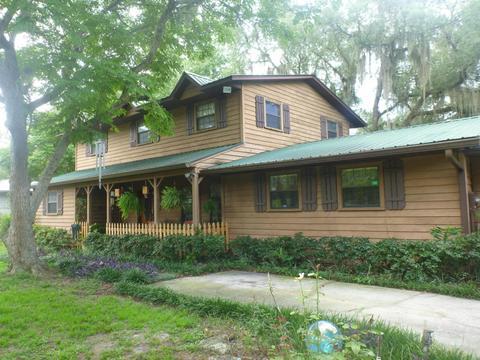 6659 Immokalee Rd, Keystone Heights, FL 32656