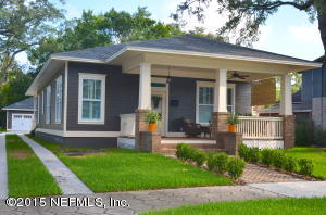 Lot 14 Downing St, Jacksonville, FL