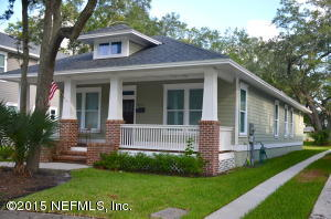 Lot 16 Downing St, Jacksonville, FL