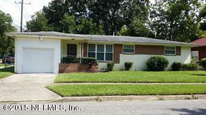 1663 23rd St, Jacksonville, FL