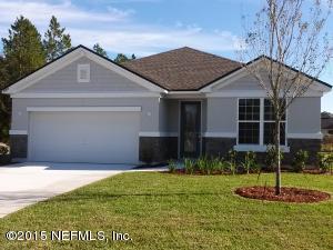 1257 Luffness Dr, Jacksonville, FL