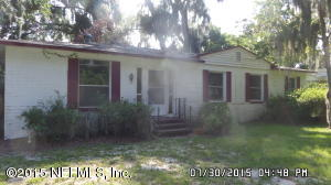 501 Myrtle Ave, Green Cove Springs, FL