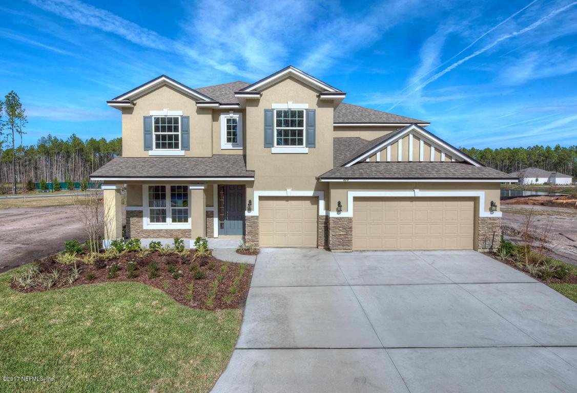 424 Downs Corner Rd, St Augustine, FL 32092