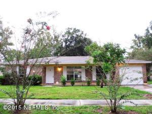 1539 Gano Ave, Orange Park, FL