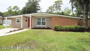 2848 Loran Dr, Jacksonville, FL