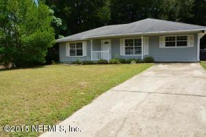 4655 S East 3rd Ave, Keystone Heights, FL