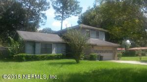 8361 Earl Cir, Jacksonville, FL